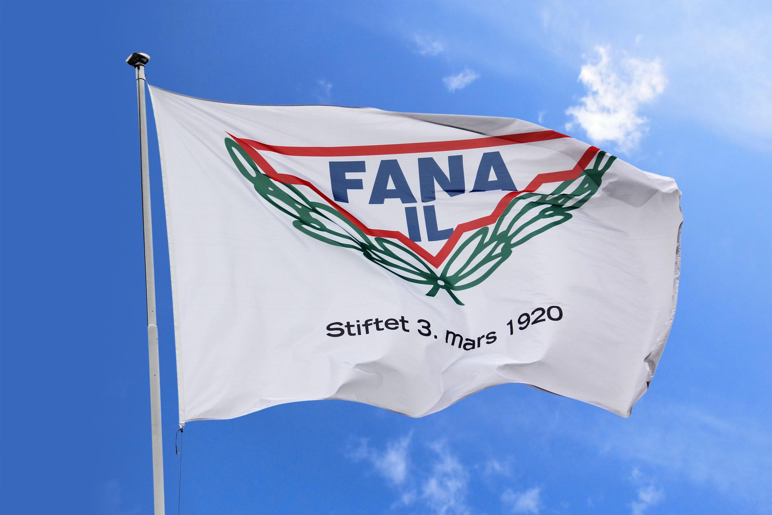 FANA FLAGG