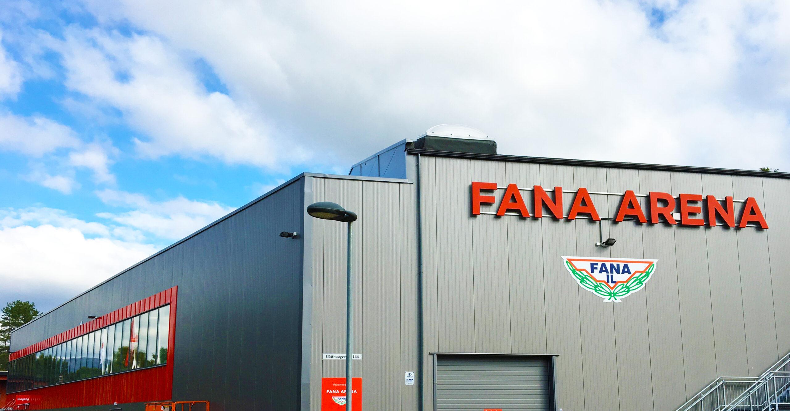 Fana Arena 2021