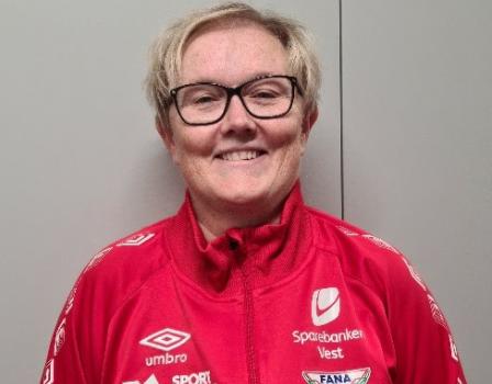 Marianne Kolås