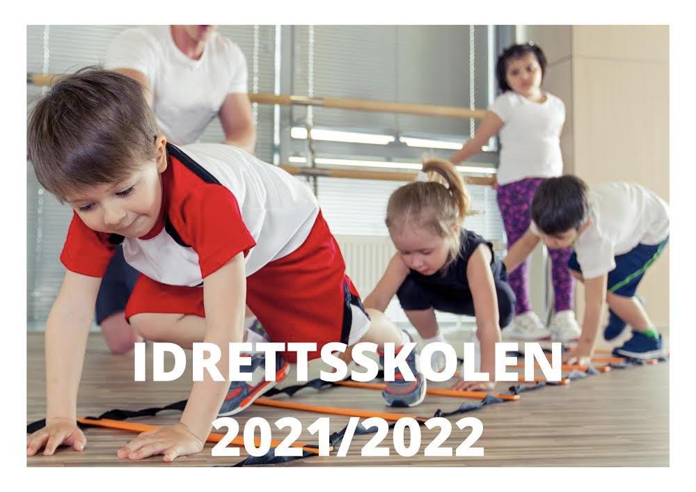 idrettsskolen 20212022
