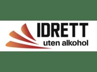 Idrett Uten Alkohol logo