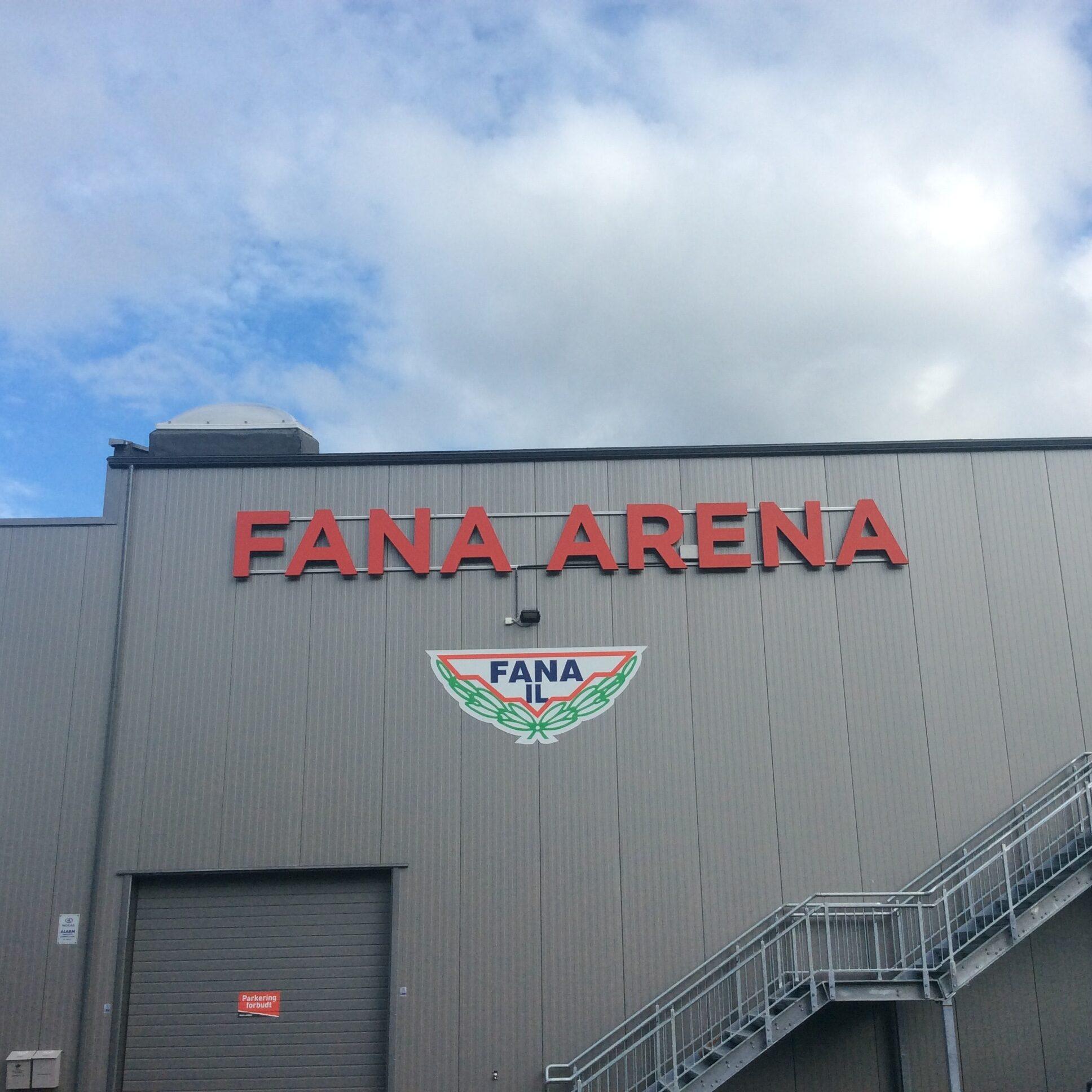 Fana Arena