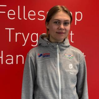 Ida Skjensvold